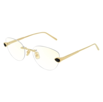 Boucheron Paris BC0095O Eyeglasses